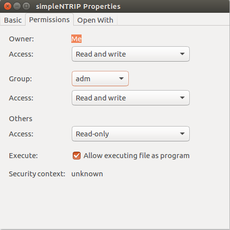 Installing SNIP on Ubuntu - SNIP Support