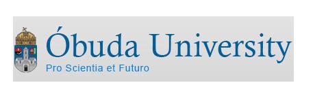 Obuda-U logo