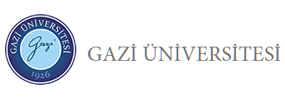 GaziUnivLogo