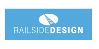 RAILSIDE DESIGN-logo