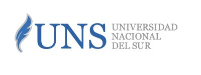 UniversidadNacionaldelSurLogo