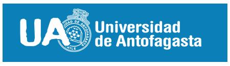 UniversidaddeAntofagastaLogo